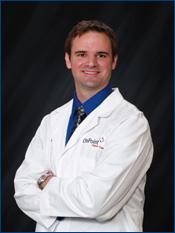 Dr. Paul Morton of OnPoint Urgent Care