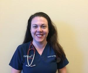 Sherry McCormick, APRN, FNP-BC