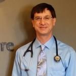 Dr. Spencer King
