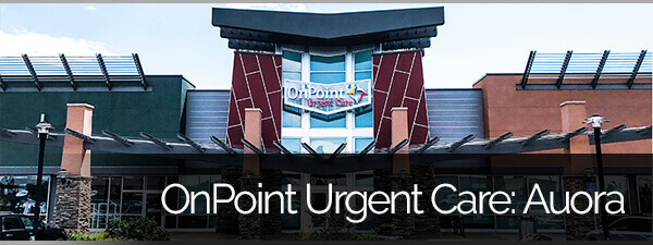 OnPoint Urgent Care Lone Tree | Walk In Clinic | No Appointment Needed